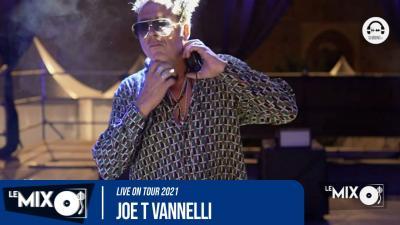 Joe T Vannelli - Live On Tour 2021 @ Milano Castello Sforzesco