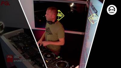 FG   HappyHour DJ with Stone Willis