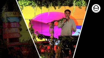 BPM contest 2021 with Antoine Assayas