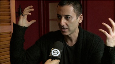 Rendez-vous with Dubfire @ ADE 2014