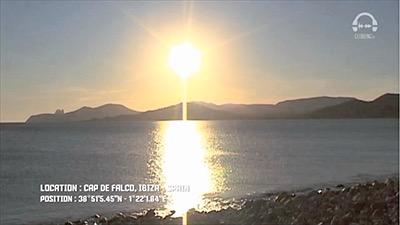 Sunset Session @ Ibiza Cap des Falco