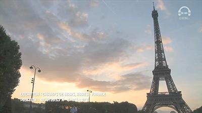 Sunset Session @ Paris Champs de Mars