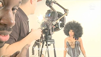 Making Of - RLP and Barbara Tucker - Respect