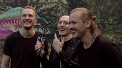 One Day With Swanky Tunes @ Tomorrowland