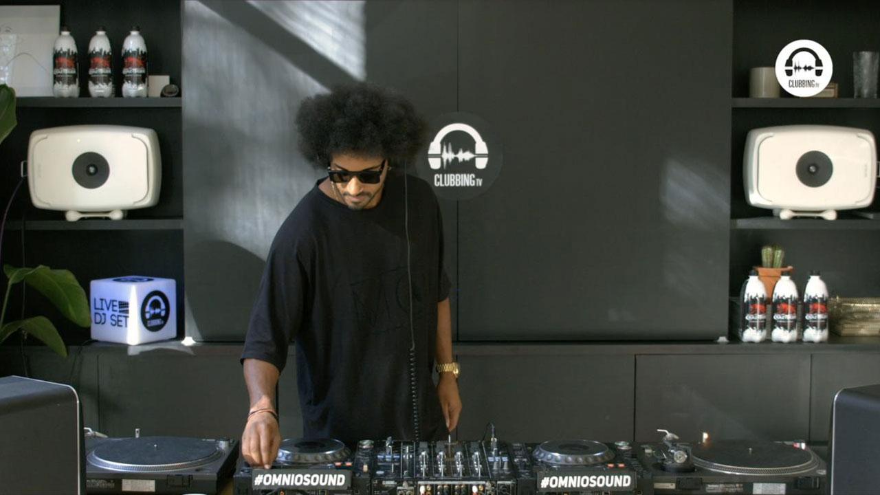 Live DJ Set with Yaya (Hyte)