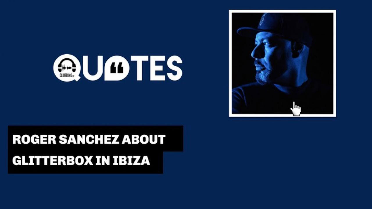 DJ Quotes 3 with Roger Sanchez