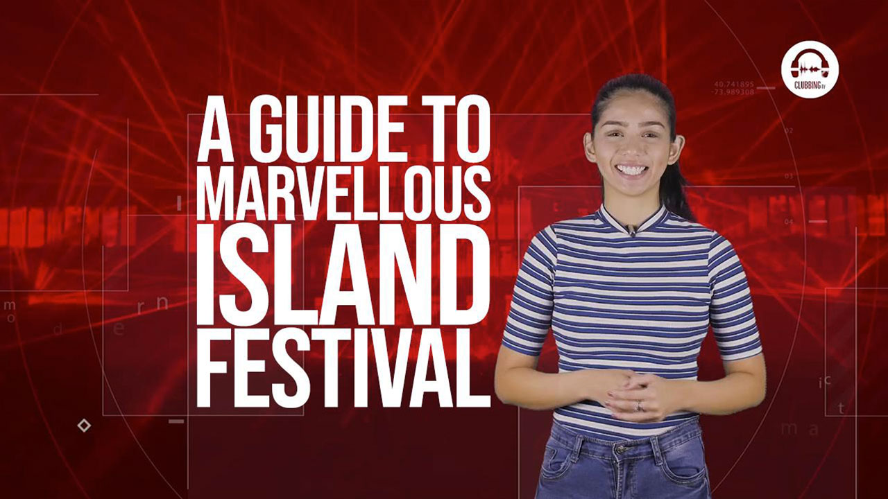 Clubbing Trends N°45 : A guide to the Marvellous Island