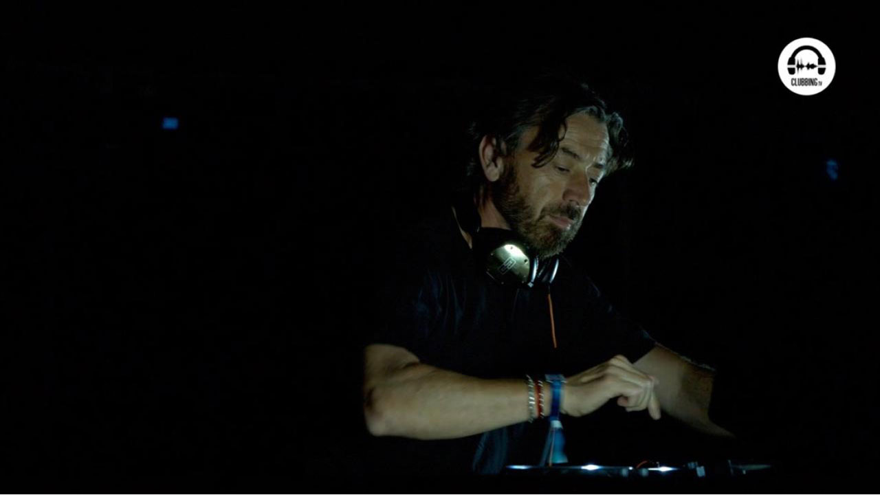 Clubbing Experience with Benny Benassi @ Nameless Music Festival