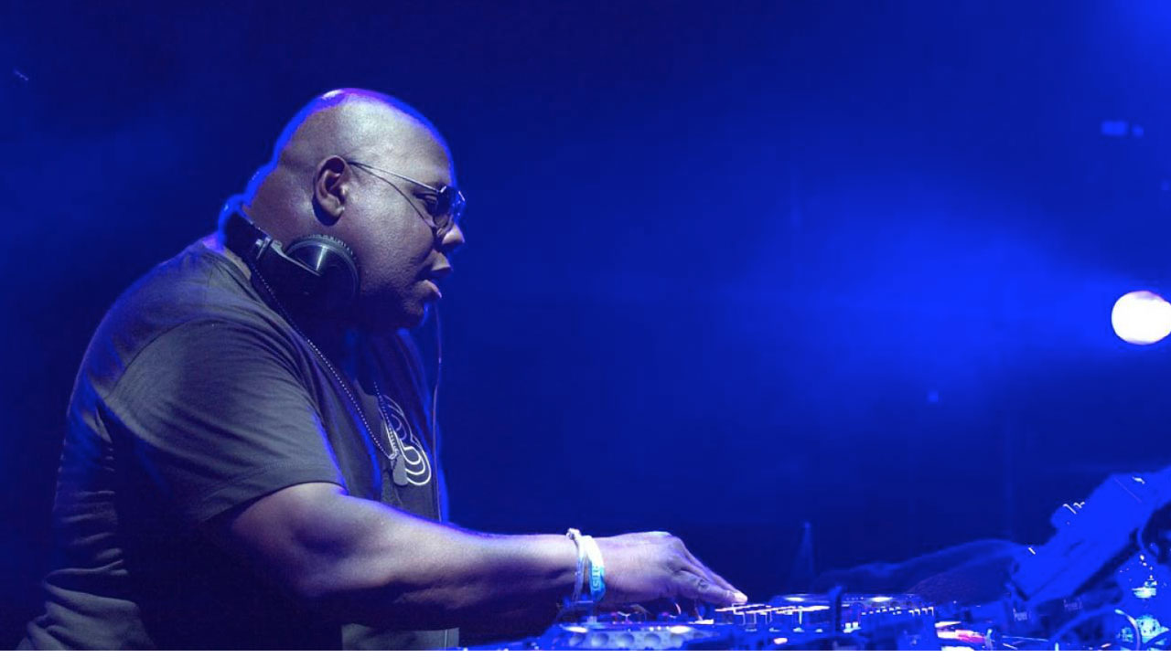 Clubbing Experience with Carl Cox - SEAT Stage @ Kappa FuturFestival 2019