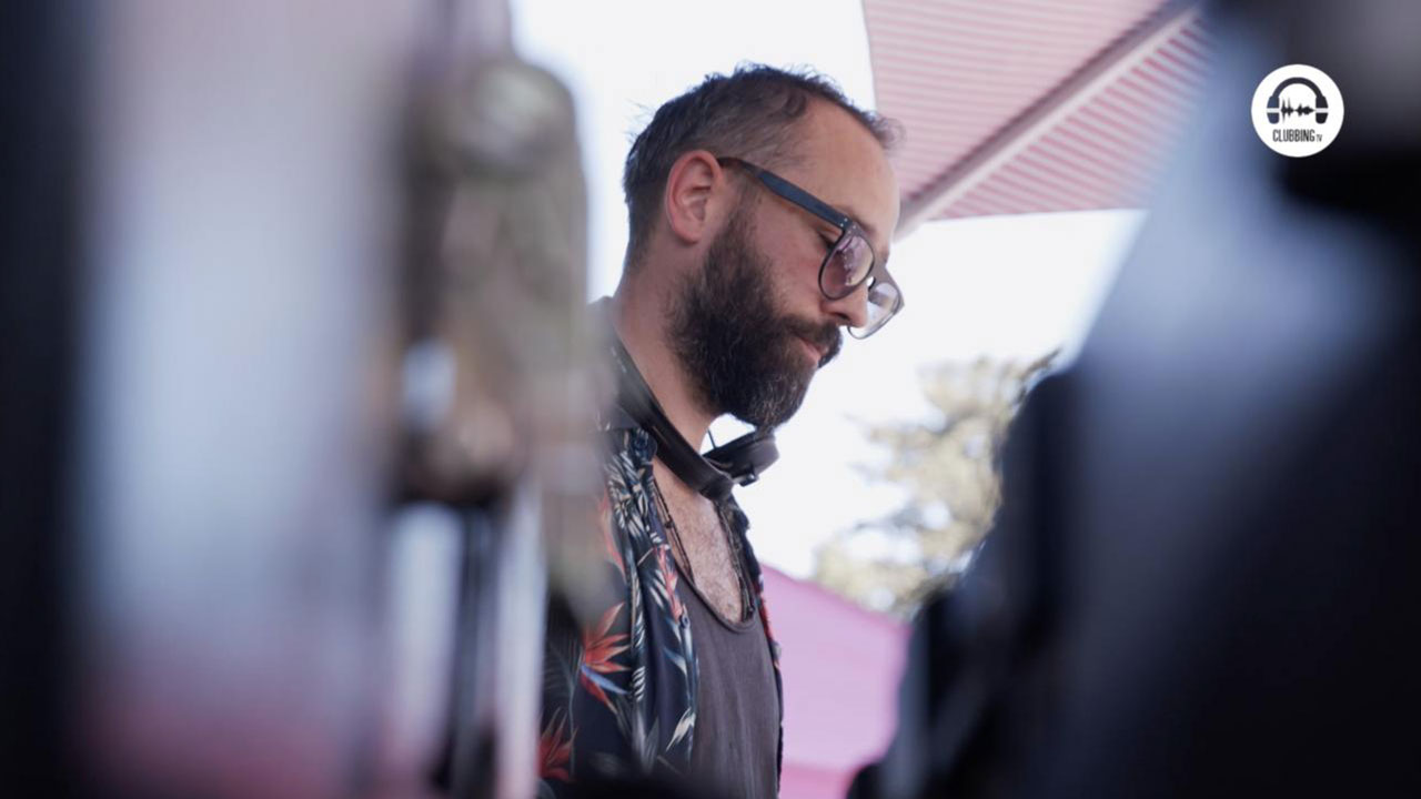 Clubbing Experience with Jonas Rathsman @ Family Piknik 2019