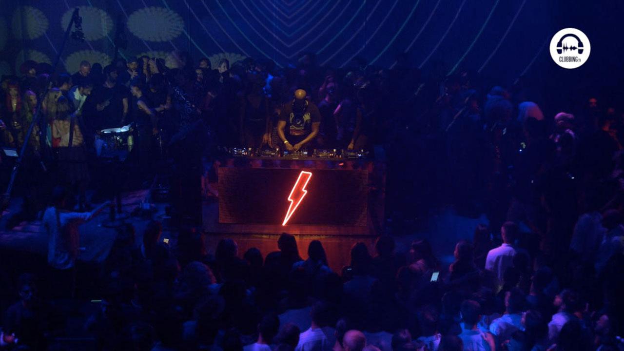 Clubbing Experience with Duane Harden @ Electrico Romantico - Heart Ibiza