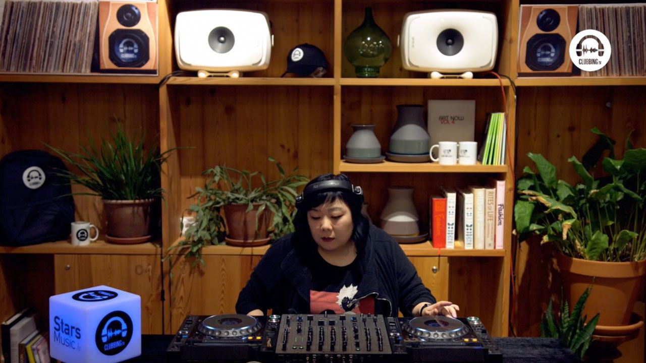 Live DJ Set with Hiroko Yamamura @ ADE 2019