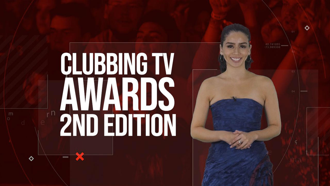 Clubbing Trends N°77 : Clubbing TV Awards - 2nd Edition