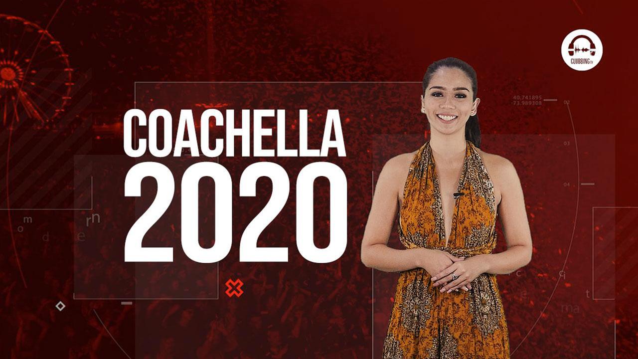 Clubbing Trends N°79 : Coachella 2020