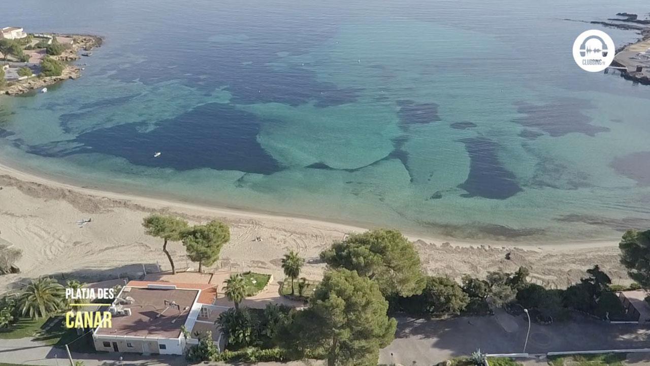 Ibiza Beaches – Platja des Canar