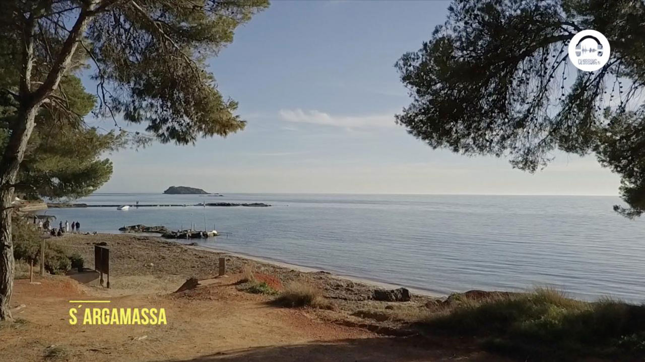 Ibiza Beaches – S'Argamassa