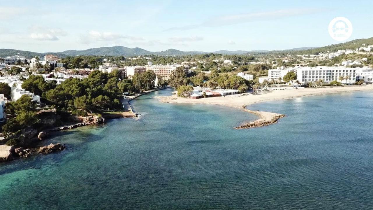 Ibiza Beaches – Platja des Riu