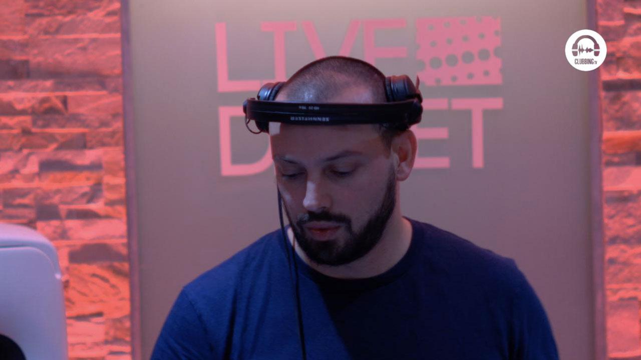 Live DJ Set with Stubborn 2