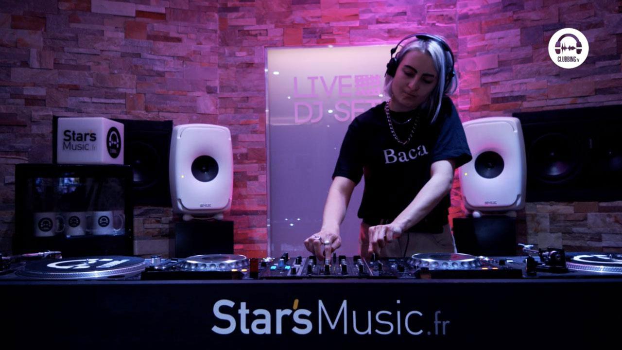 Live DJ Set with Mila Dietrich 2