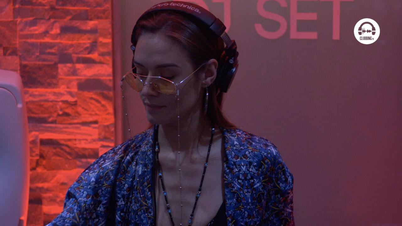 Live DJ Set with Duchess
