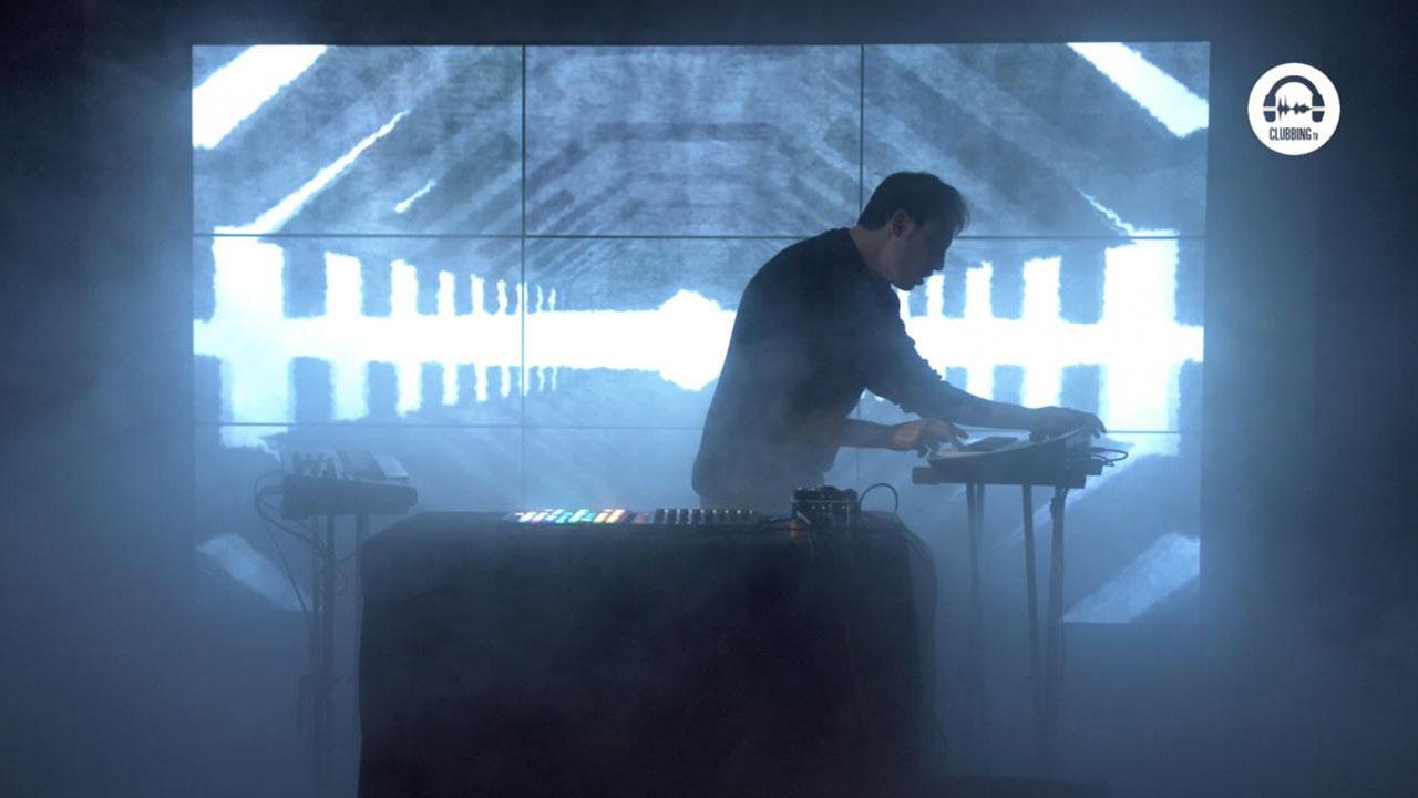 Live DJ Set - Special BPM contest with Lecomte de Brégeot