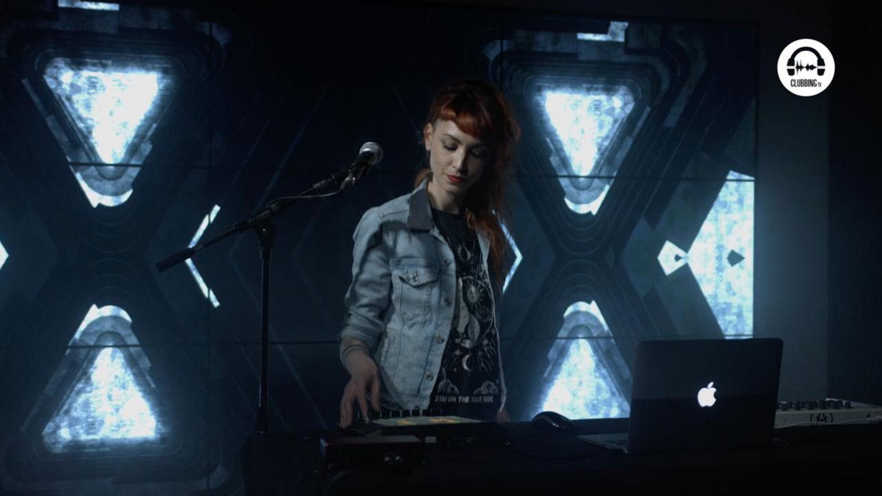 Live DJ Set - Special BPM contest with LŪV