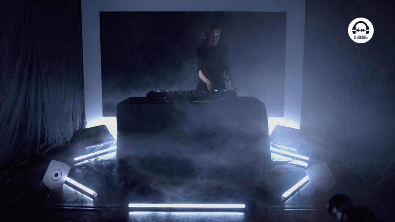 Live DJ Set - Special BPM contest with MIRA LÓ