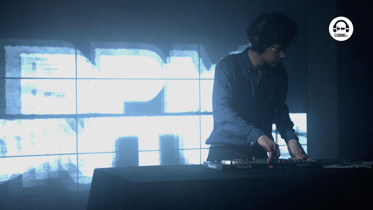 Live DJ Set - Special BPM contest with 85D