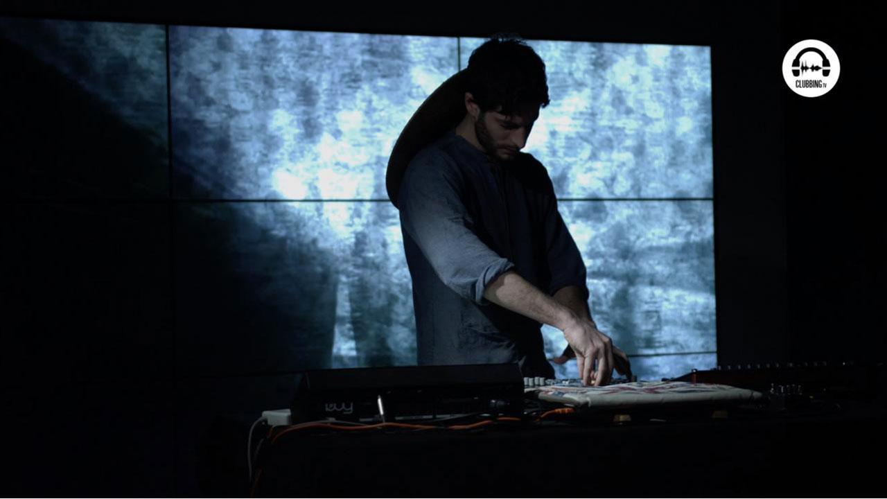 Live DJ Set - Special BPM contest with Phaune