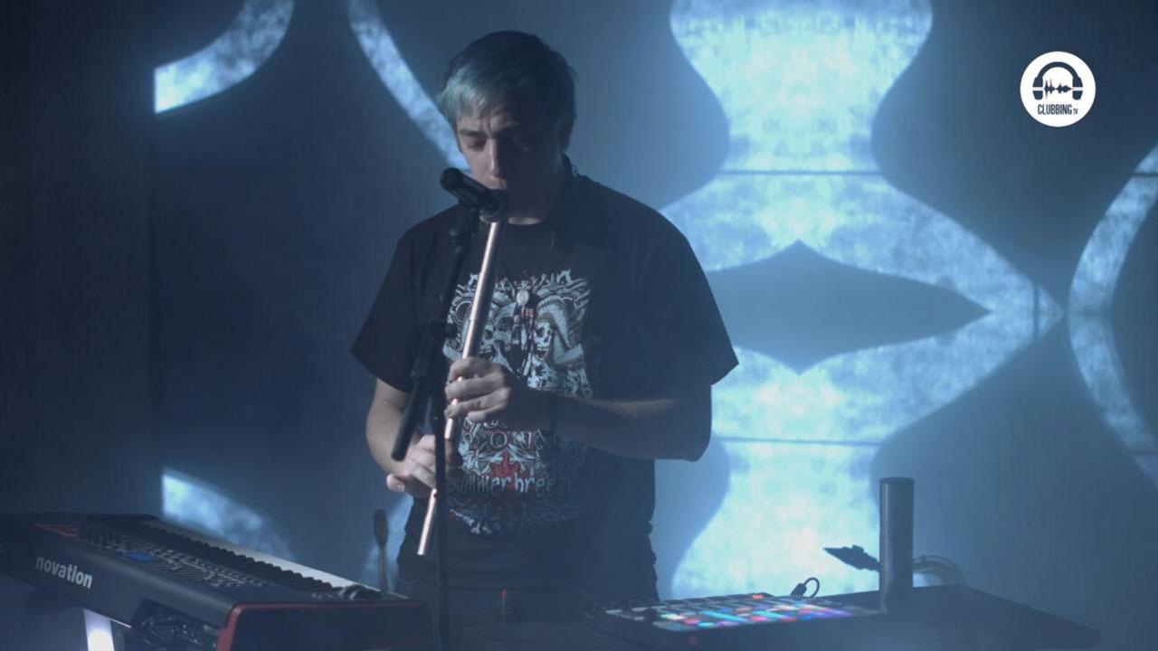 Live DJ Set - Special BPM contest with Placines