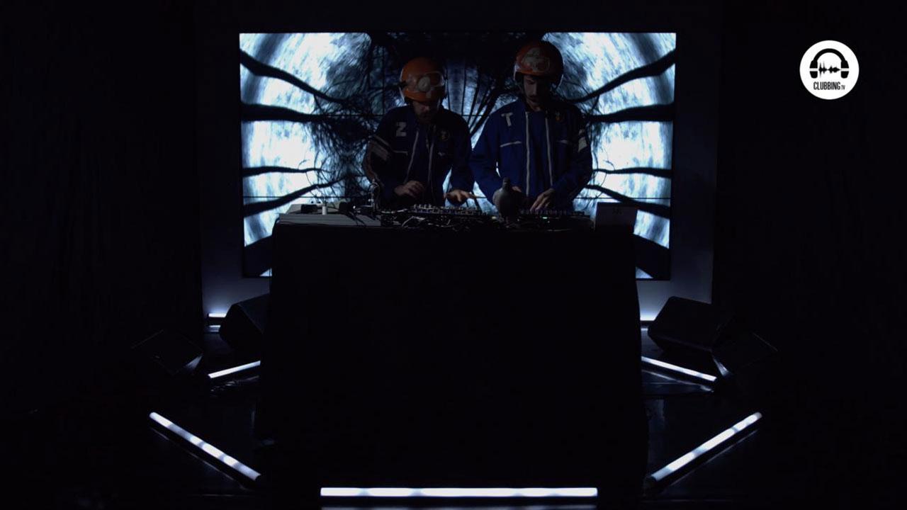 Live DJ Set - Special BPM contest with Ovhal44