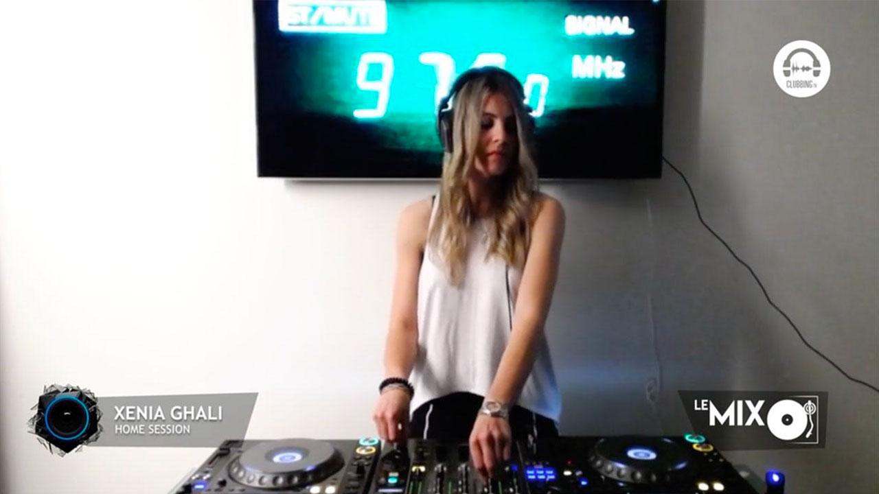 Xenia Ghali - Home Session | Episode 5