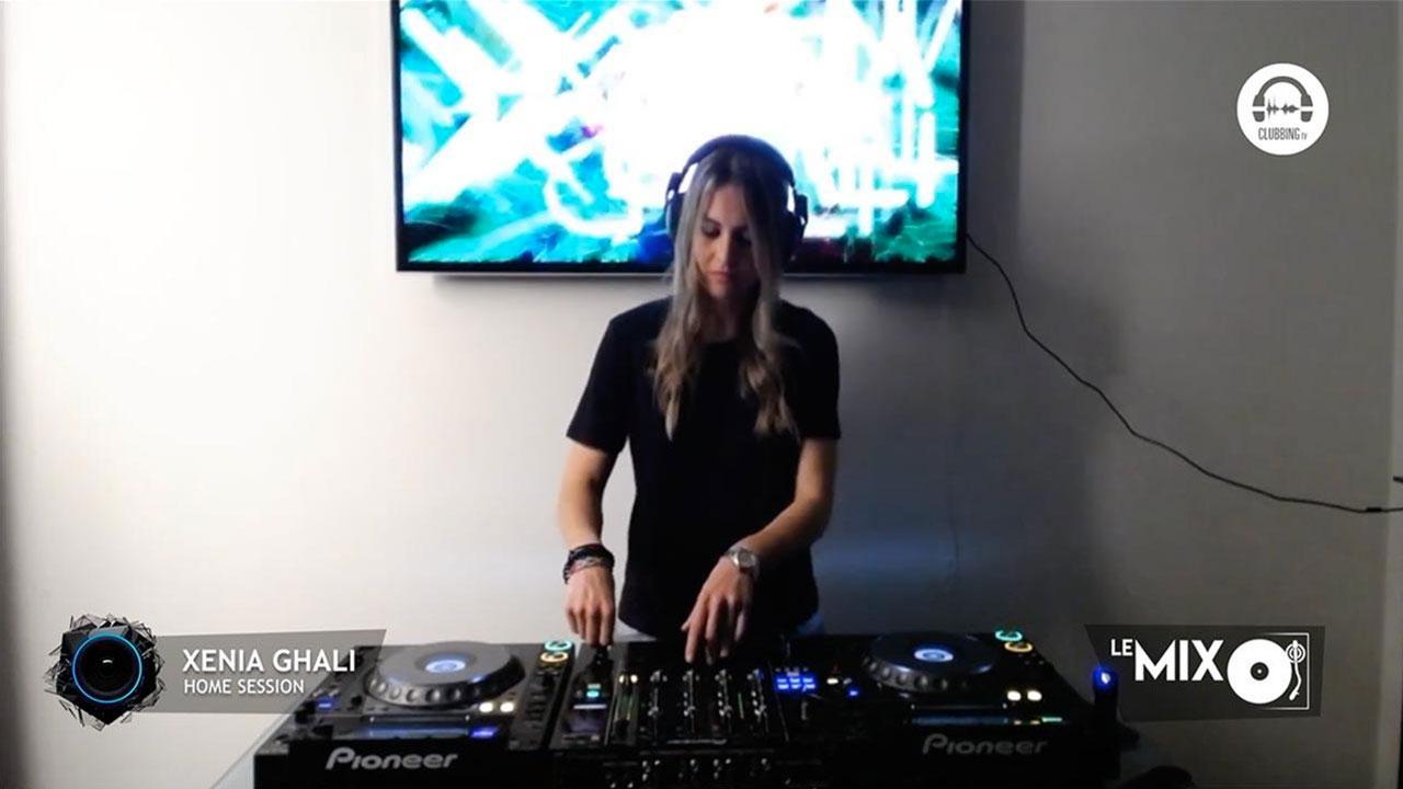 Xenia Ghali - Home Session | Episode 6