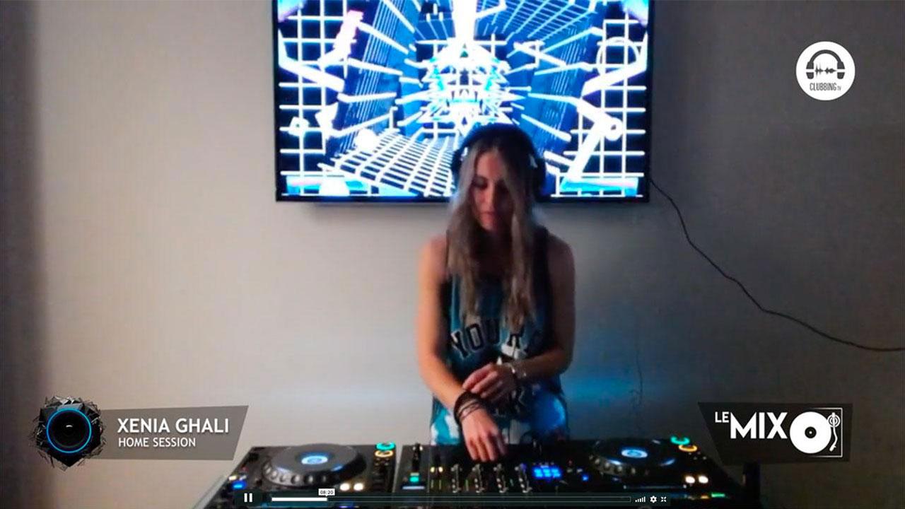 Xenia Ghali - Home Session | Episode 8