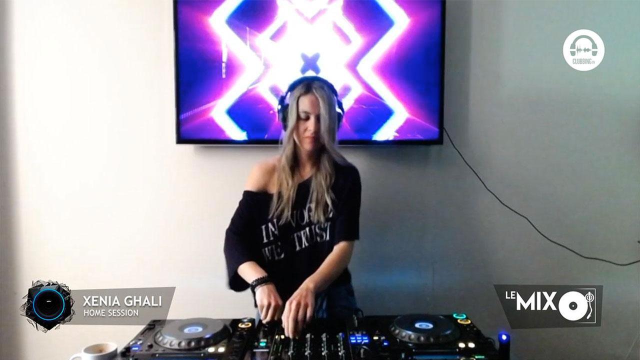 Xenia Ghali - Home Session | Episode 9