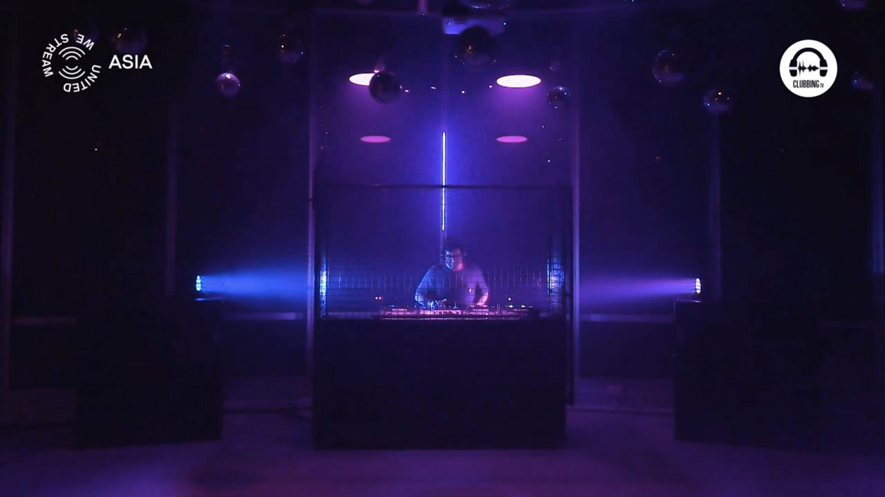 United We Stream Asia #10 TUFF Club - Singapore with Aman Anand
