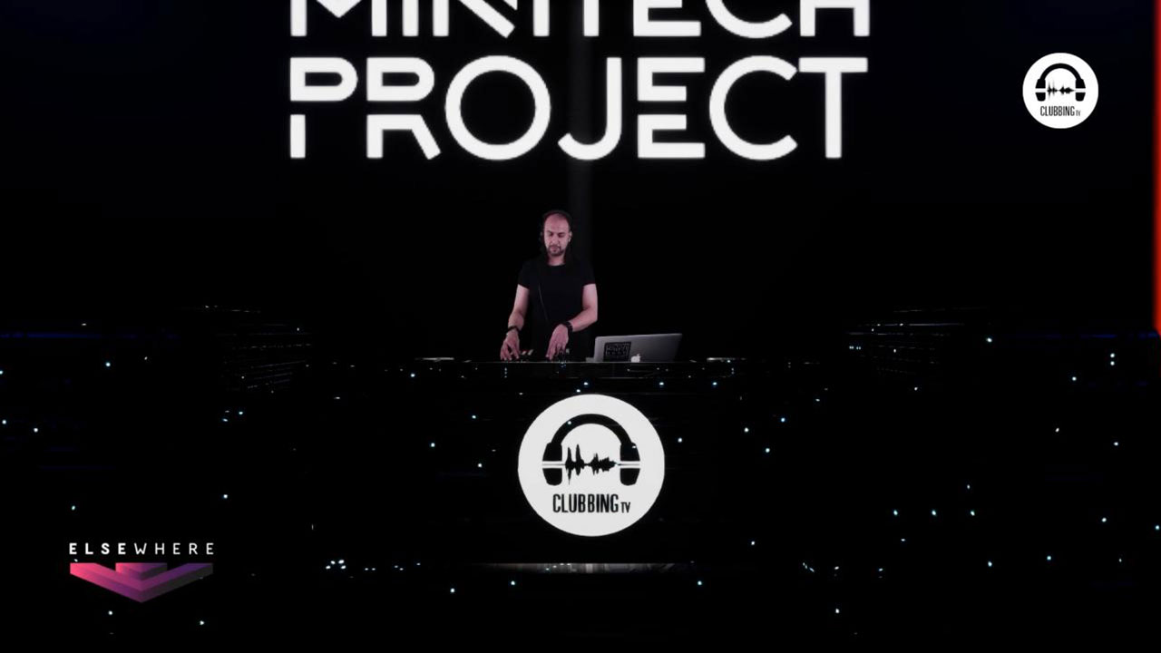 Minitech Project @ Elsewhere