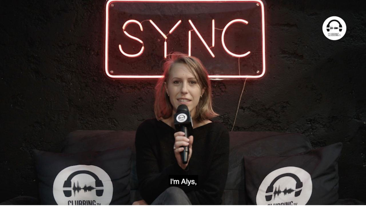 SYNC with Alys (Newtrack)
