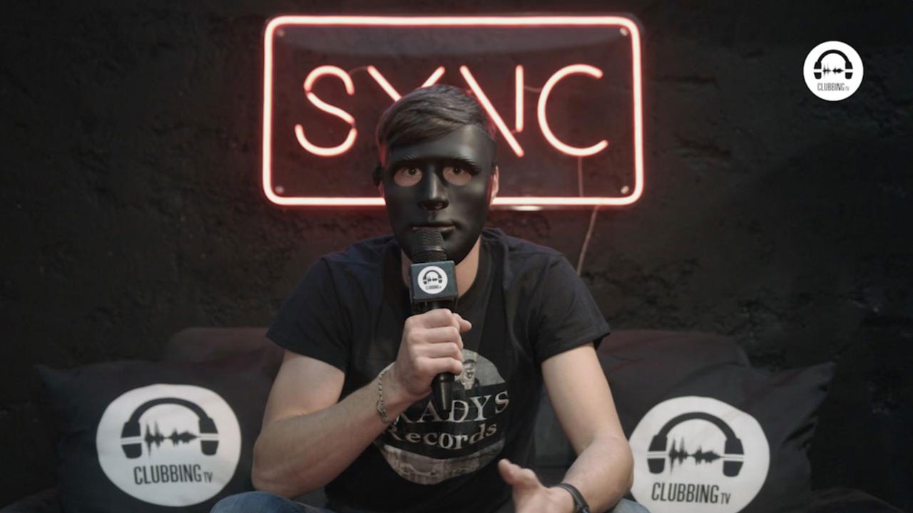 SYNC with Monsieur Nobody