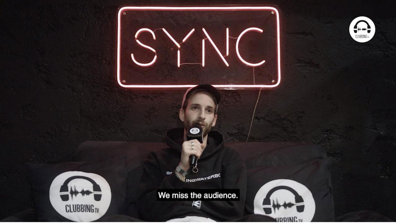 SYNC with Matrheim