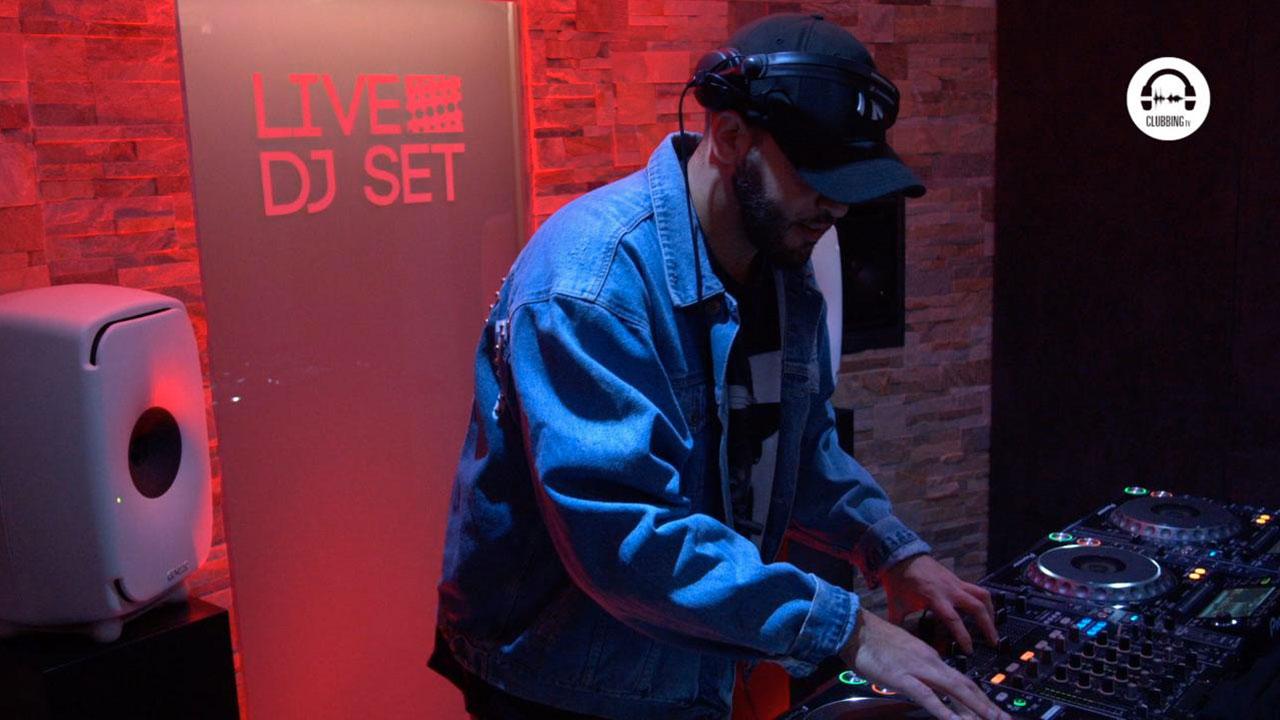 Live DJ Set with Kocham