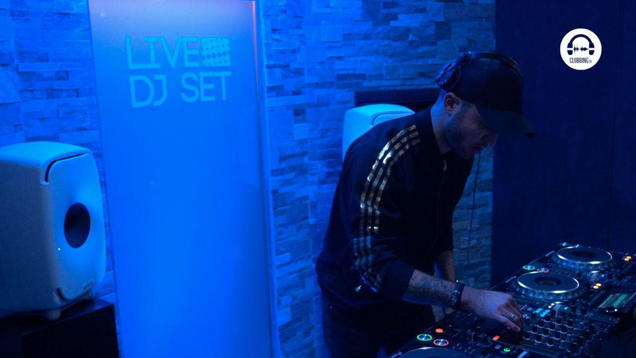 Live DJ Set with Jimmy Kyle