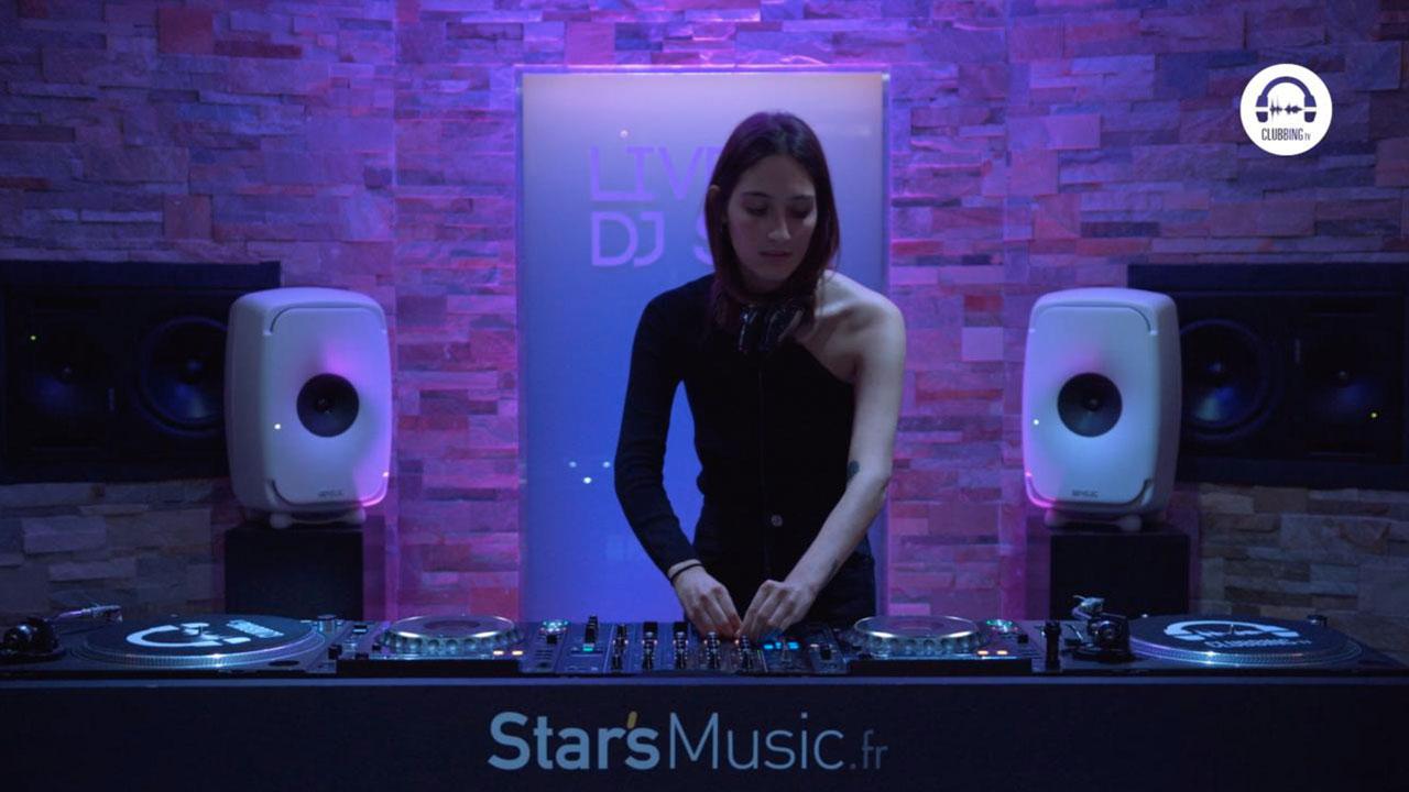 Live DJ Set with AMS
