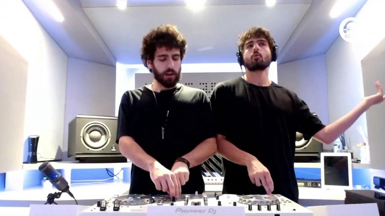 Live DJ Set with Cat Dealers