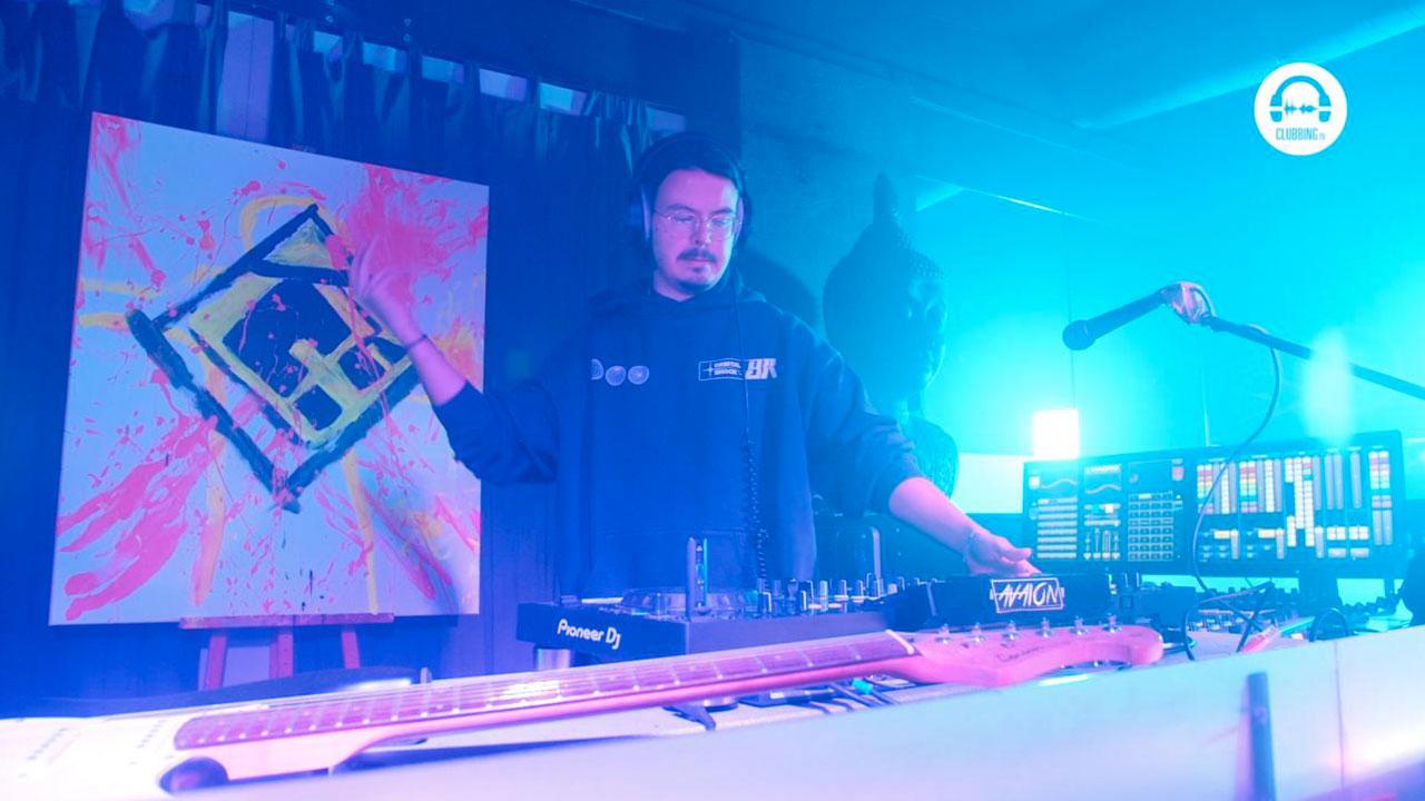 Live DJ Set with Avaion