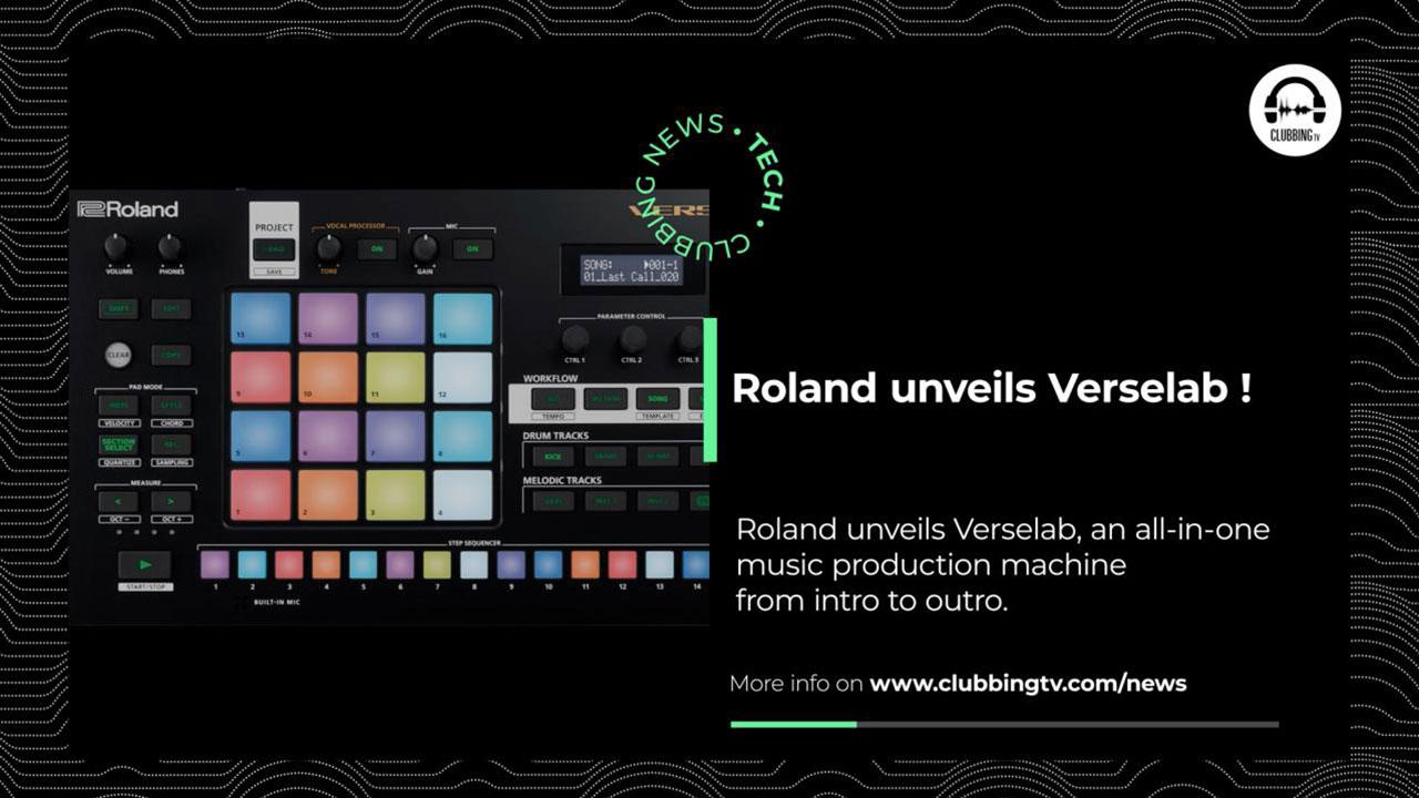 Clubbing News - EP 11 : Samsung TV Plus, Unum Festival, ATB, Roland...