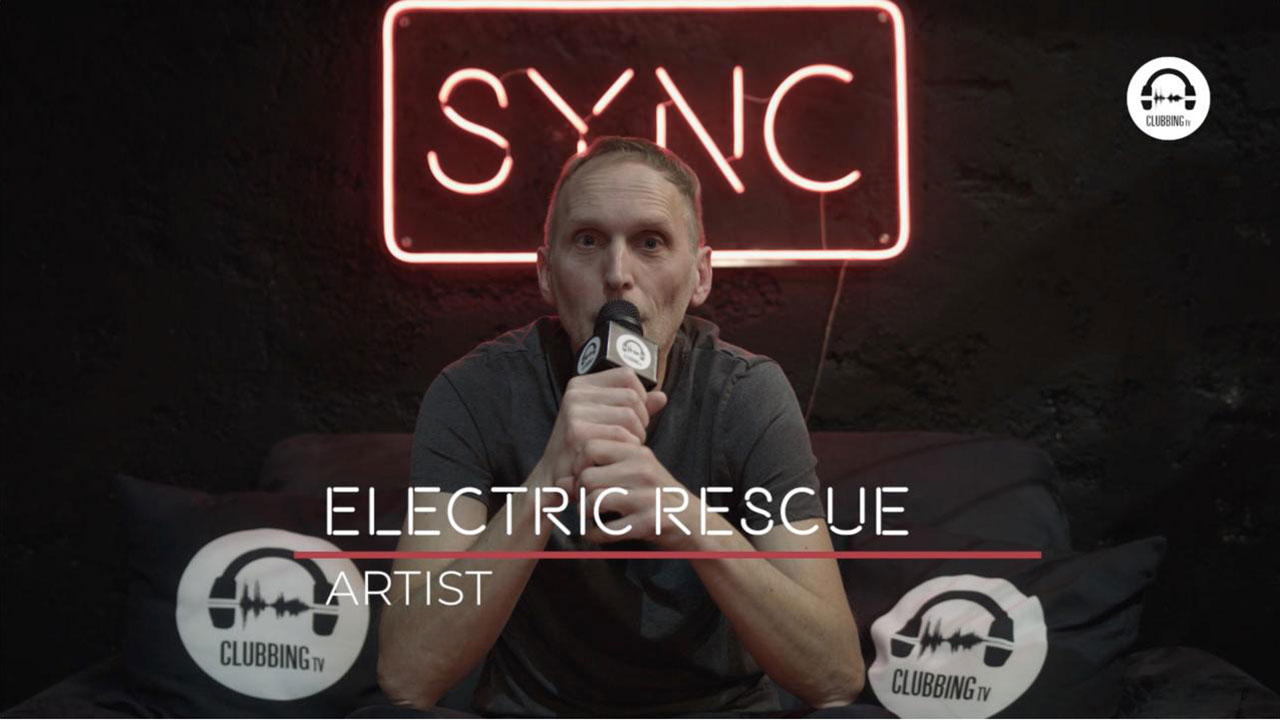 SYNC with Electric Rescue (KR records)