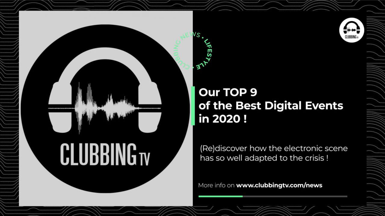 Clubbing News - EP 14 : Themba, Hydeout, Roland, DJ Center...