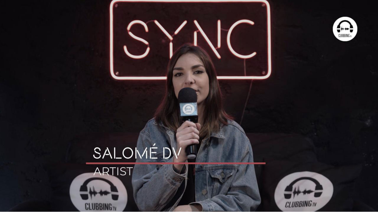 SYNC with Salome DV