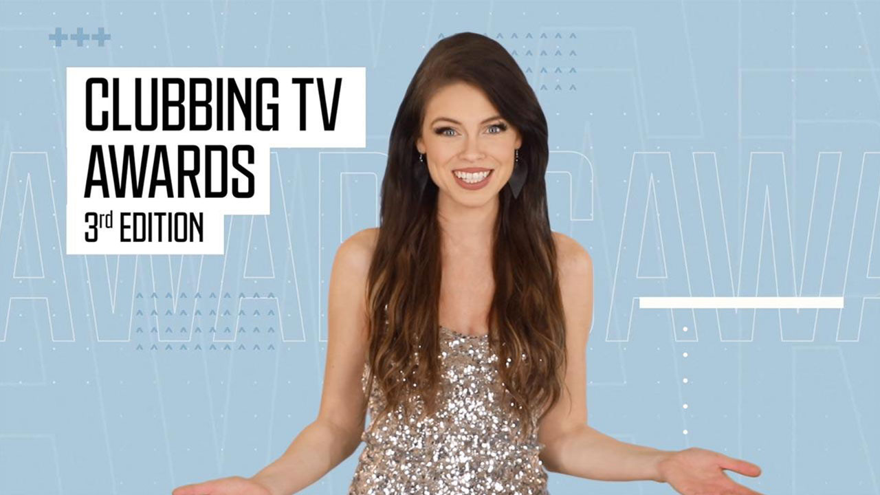 Clubbing TV Awards 3rd Edition